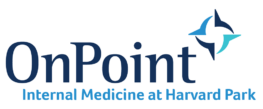 OnPoint Internal Medicine at Harvard Park Logo