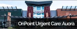 OnPoint Urgent Care: Aurora